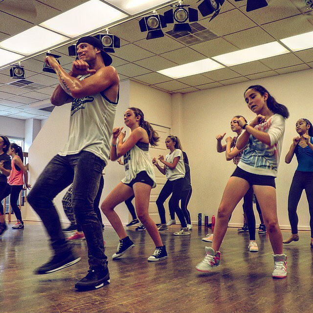 Health and Fitness for Dancers