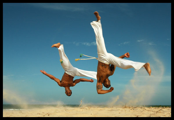 Capoeira: Martial Art or Dance?