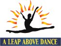 A Leap Above Dance