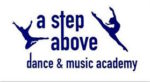 A Step Above Dance & Music Academy