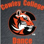 Cowley College Tigerette Dance Team