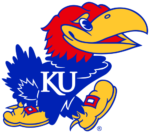 University of Kansas Rock Chalk Dance Team